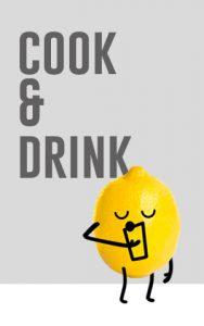 recetas comida bebida limones