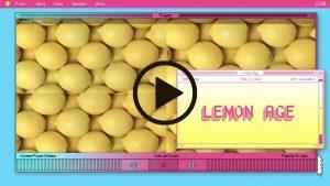 the lemon age